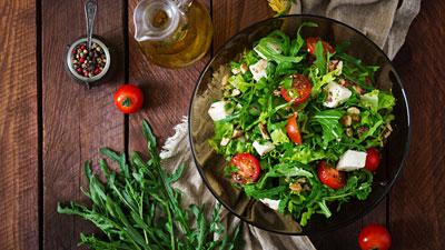 Spirit of Spice Produkt-Nachwuchs Salat-Kräuter - Spirit of Spice Produkt-Nachwuchs Salat-Kräuter
