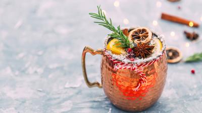 Kreatives Weihnachten mit Spirit of Spice Glühweingewürz - Kreatives Weihnachten mit Spirit of Spice Glühweingewürz