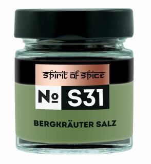 Geschenkset: My medium Salz Box - zum selber Befüllen
