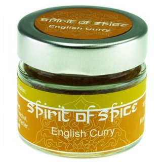 English Curry (gemahlen)