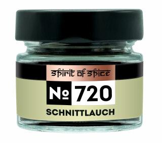 Schnittlauch  (Ringe) - Gewürzglas