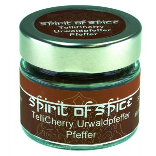 TelliCherry Urwaldpfeffer