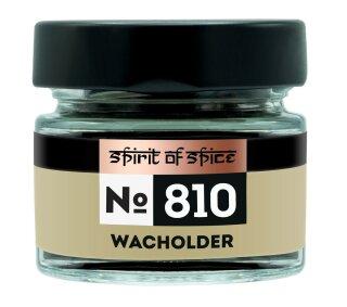 Wacholder (ganz) - Gewürzglas