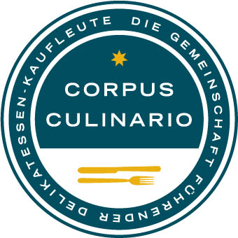 Mitgliedschaft bei Corpus Culinario