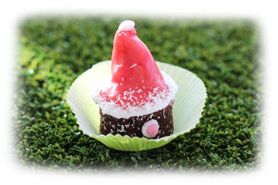 Schokoladenkuchen-Rezept mit Gewürzmischung