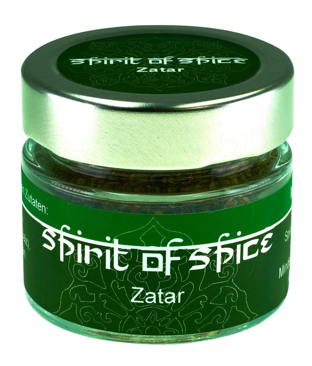 """Spirit of Spice Gewürzmischung """"Zatar"""""""
