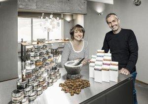Foto Spirit of Spice Inhaber: Ute Bornholdt und Edgar Wolter