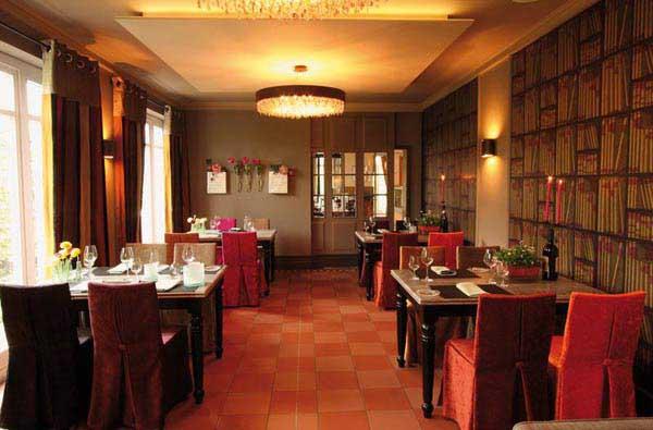 Restaurant Hackbarths Oberhausen, Zeit Kochtag am 22. April 2016 mit Spirit of Spice