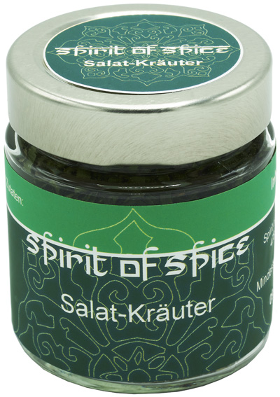 Spirit of Spice Rezept Chili mit Saat